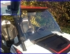 RZR XP1000 and 2015 RZR 900 Full Windshield