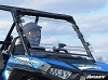 Polaris RZR 900 / 1000S/ XP1000 Scratch Resistant Flip Windshield