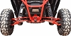 DRAGONFIRE RACING HiRise Rear Link Kits for RZR XP 1000
