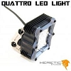 QUATTRO LED LIGHT (BILLET)