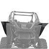 Polaris RZR Pro XP Fender Flares (Max Coverage with additional 1