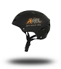 AXEL OFF ROAD Trail Helmet  :Matte Black