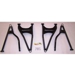 Front Forward Upper & Lower Control Arms for Polaris RZR 1000 XP